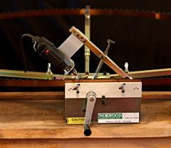 Standard Sharpener